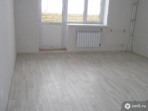 1-комнатная квартира 25 кв.м