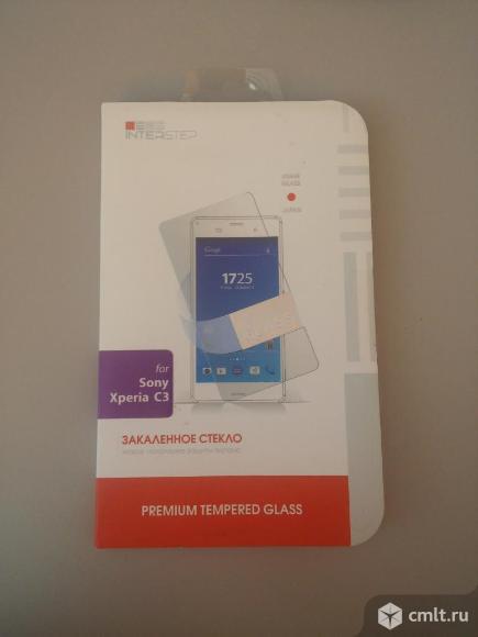 Защитное стекло для Sony Xperia C3