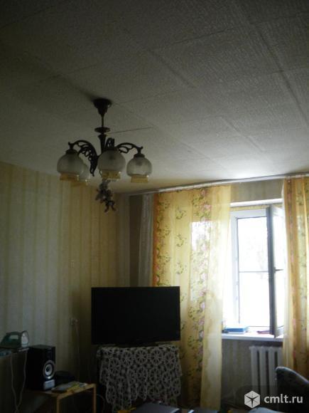 3-комнатная квартира 64,8 кв.м