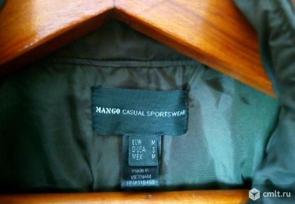 Куртка женская Mango