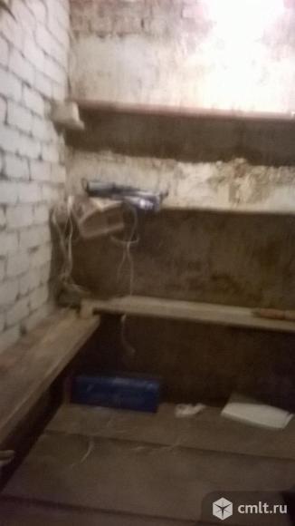 Кладовка 4 кв. м в подвале жилого дома Средне-Московская 3