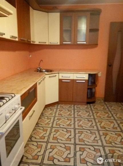1-комнатная квартира 54,3 кв.м
