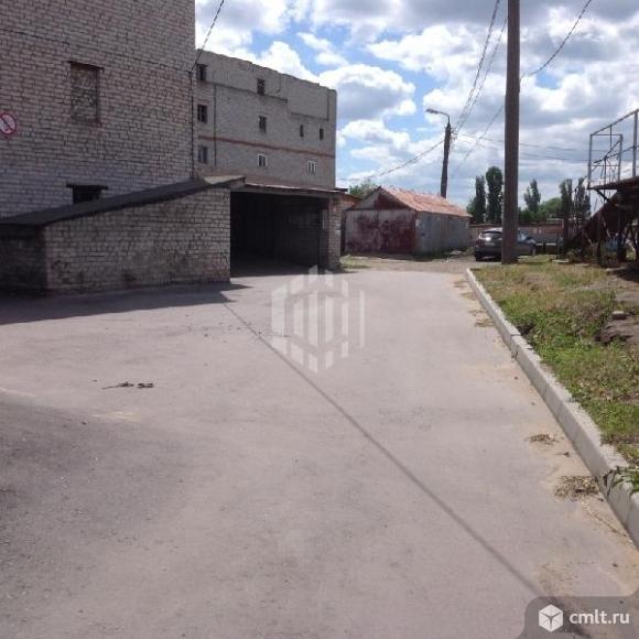 Капитальный гараж 19 кв. м