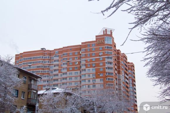 1-комнатная квартира 41 кв.м
