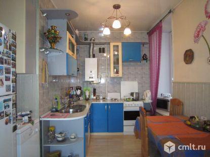 3-комнатная квартира 80,8 кв.м