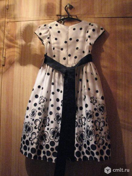 Продам новое нарядное платье. Фото 2.