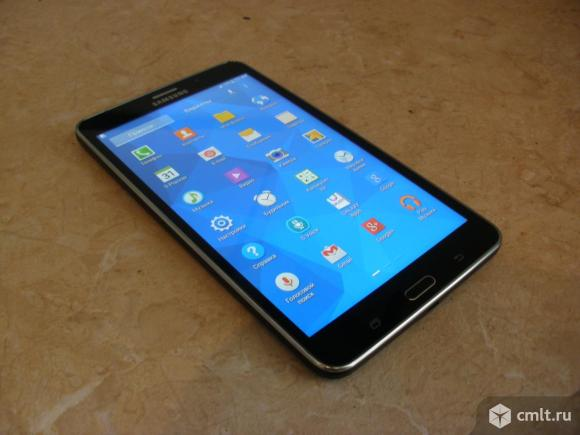 Планшет Samsung Galaxy Tab 4 (7'', 8Gb, sim)