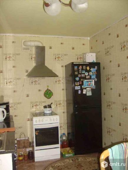 1-комнатная квартира 47,4 кв.м