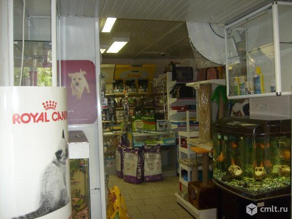 Продаю магазин Генерала Лизюкова ул
