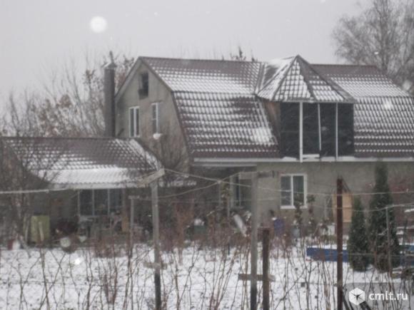 Дом 171 кв.м. Фото 1.