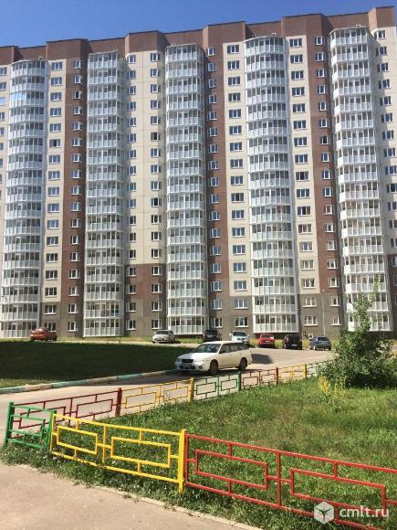1-комнатная квартира 39 кв.м по улице  Ломоносова. Подходит под ипотеку! Варианты этажей!