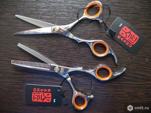 Ножницы парикмахерские 5.5 дюймов - Kasho