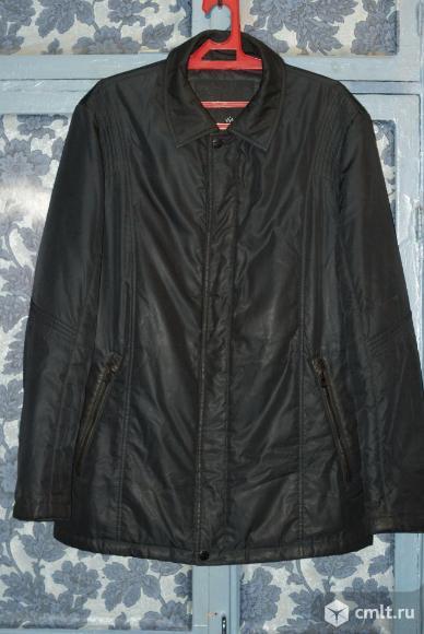 Куртка YIERMAN демисезонная. Фото 1.