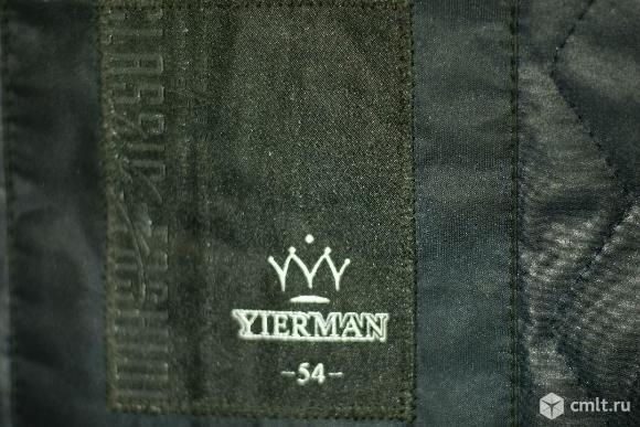 Куртка YIERMAN демисезонная. Фото 3.