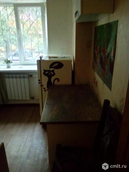 2-комнатная квартира 36,6 кв.м