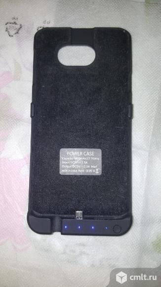 Аккамулятор-чехол для Samsung Galaxy Note 5