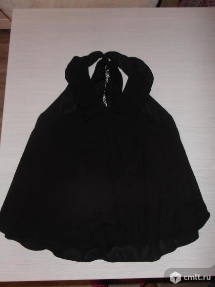 Блузка новая XS р-р