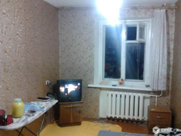 1-комнатная квартира 24,5 кв.м