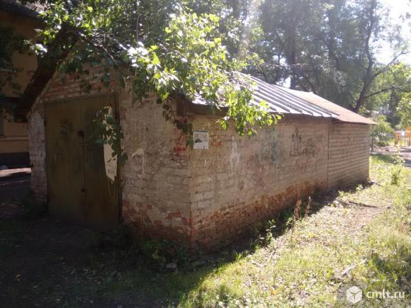 Капитальный гараж 14 кв. м Орбита. Фото 1.