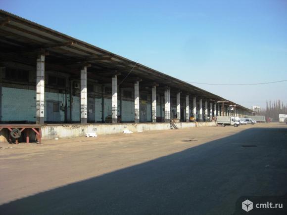 Офисные помещения: левый берег, от 18 до 200 кв.м