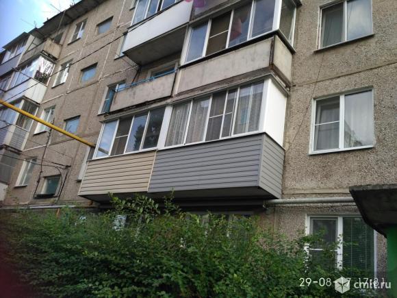 3-комнатная квартира 61,2 кв.м