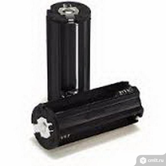 Адаптер-переходник  для фонарика на 3  ААА аккумулятора