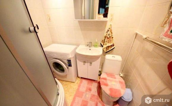 1-комнатная квартира 21 кв.м. Фото 3.