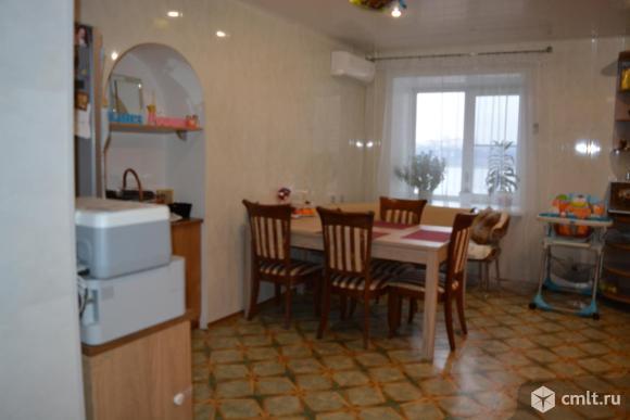 3-комнатная квартира 115 кв.м