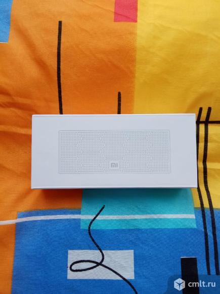 Колонка Xiaomi Square box (новая, оригинал)