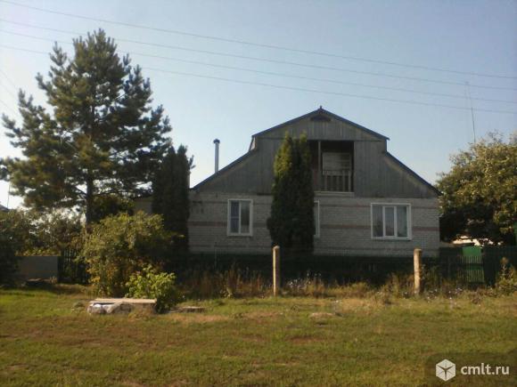 Продаётся дом в Верхней Хаве 130 кв.м.