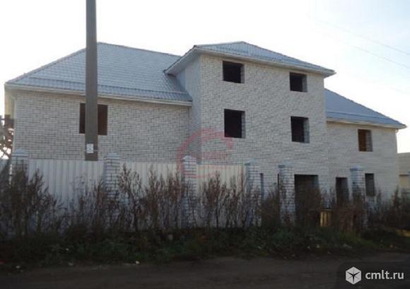 Дом 440 кв.м