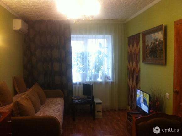 1-комнатная квартира 23,8 кв.м