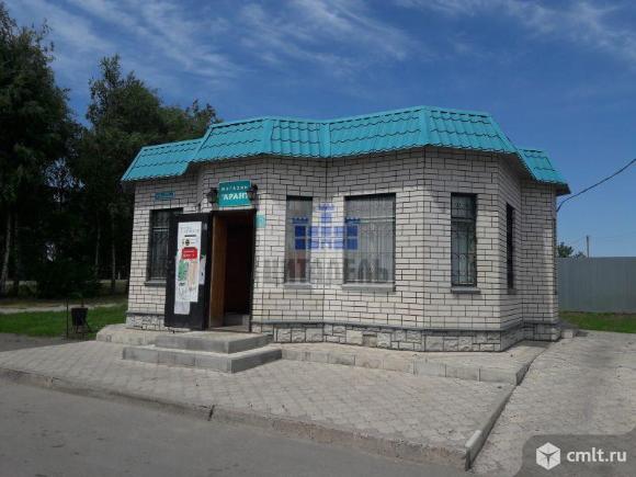 Продаю торговое помещение Стахановская ул, 91а