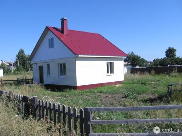 Новый дом рядом с Воронежем