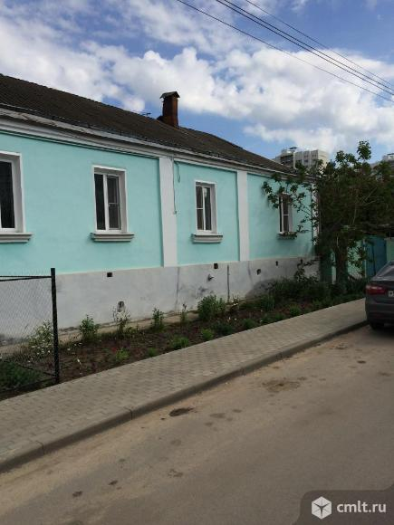 Часть дома 79 кв.м