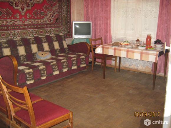 К. Либкнехта ул., №57. Двухкомнатная квартира