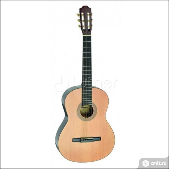 HC06 Классическая гитара 4/4 Hohner