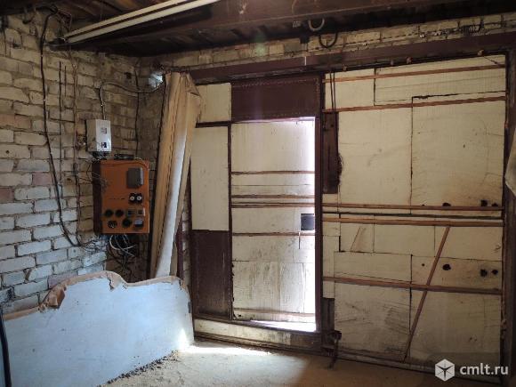 Капитальный гараж 100 кв. м Дон