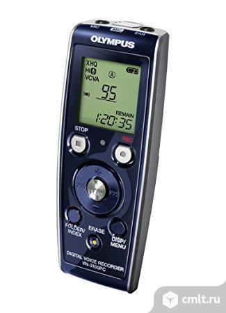 Диктофон Olympus vn3100 pc