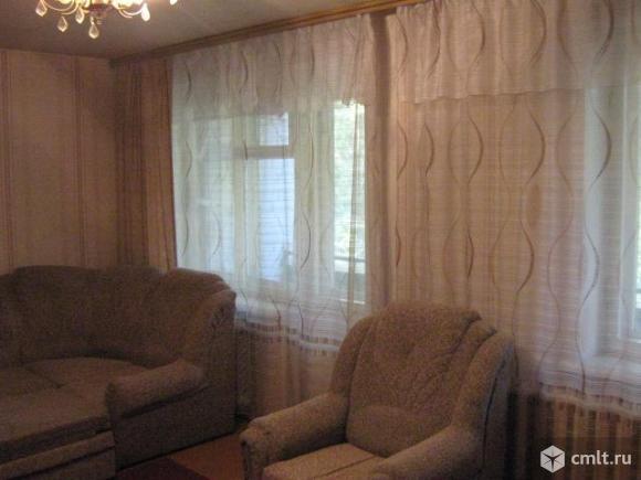 1-комнатная квартира 37 кв.м на Геологоразведке, кирпичный дом