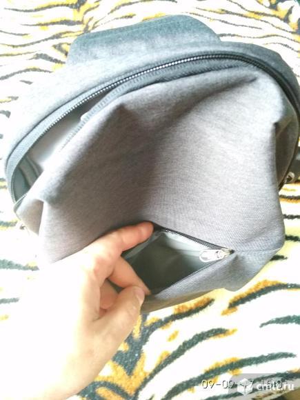 Рюкзак. Фото 5.