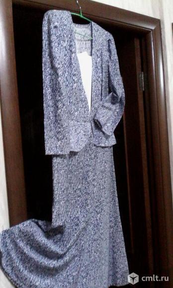 Платье женское, производство Россия. Фото 1.