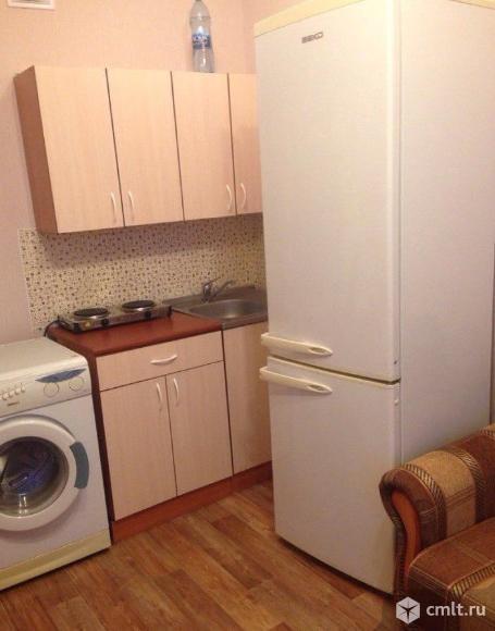1-комнатная квартира 25 кв.м. Фото 3.