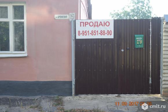 Часть дома 83,3 кв.м