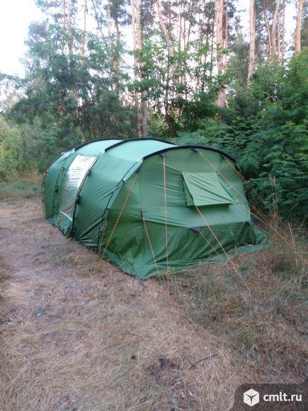 Продаю палатку для семьи