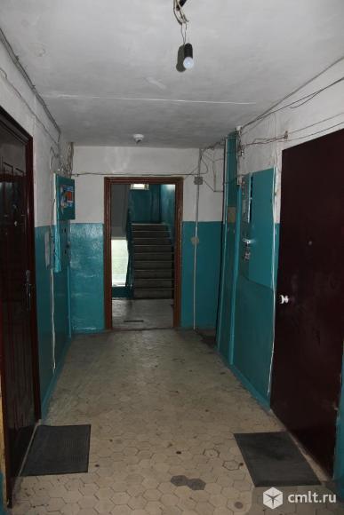 1-комнатная квартира 44,8 кв.м