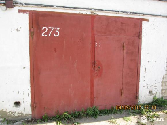 Капитальный гараж 24 кв. м Мотор-2