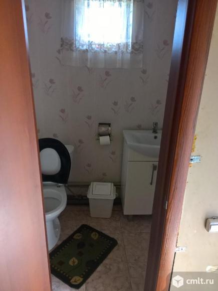 Часть дома 80,4 кв.м