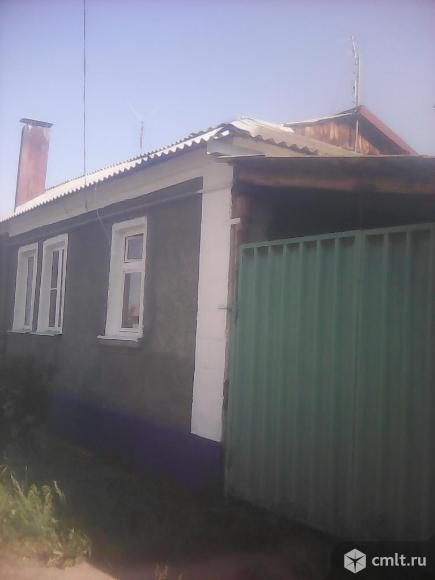 Часть дома 65 кв.м
