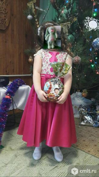 Платье на любой праздник